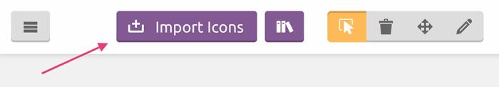 come-usare-icomoon-app