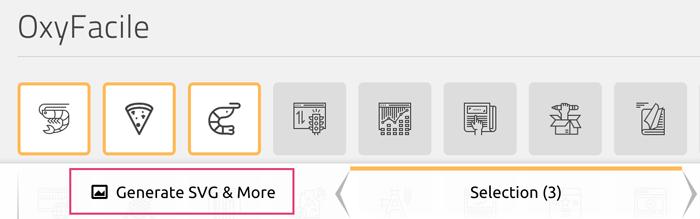 selezionare-icone-su-icomoon