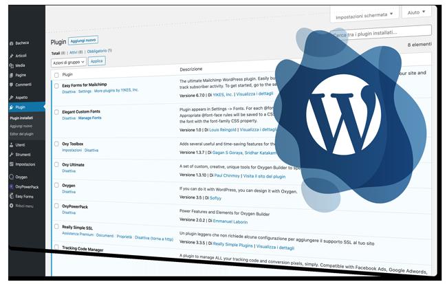 assistenza-wordpress-oxyfacile