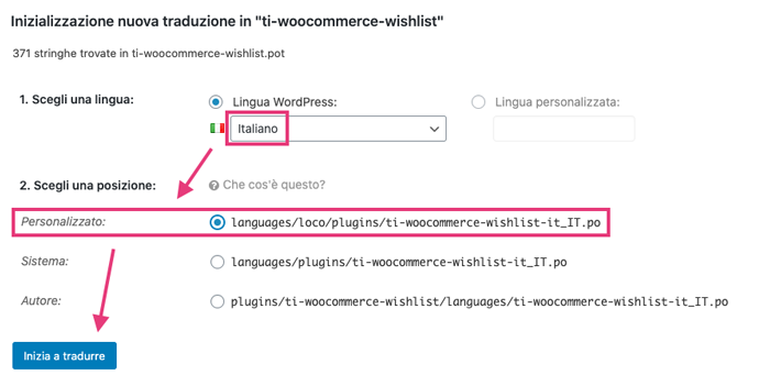 come-aggiungere-lingua-italiana