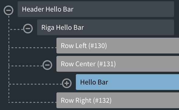 creare-div-header-builder