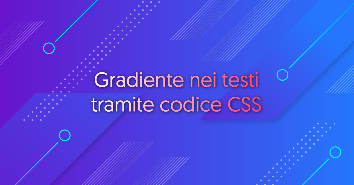 css-gradiente-testo