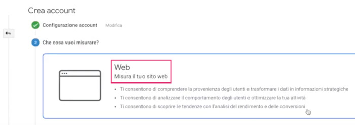 misurare-sito-web