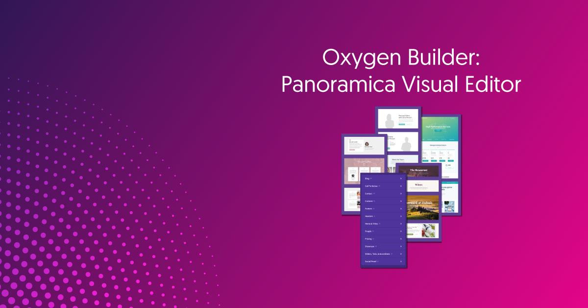 oxygen-panoramica-visual-editor